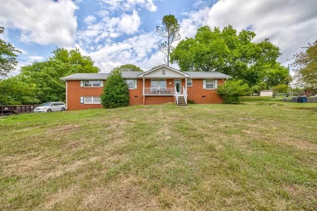 2424 Mansker Dr, Madison, TN 37115 (MLS #RTC2272233) :: Village Real Estate