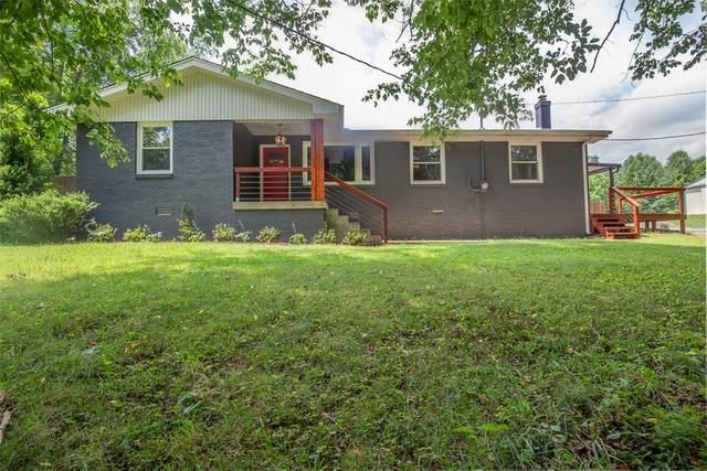 8152 Jackman Rd, Joelton, TN 37080 (MLS #RTC2272237) :: Village Real Estate