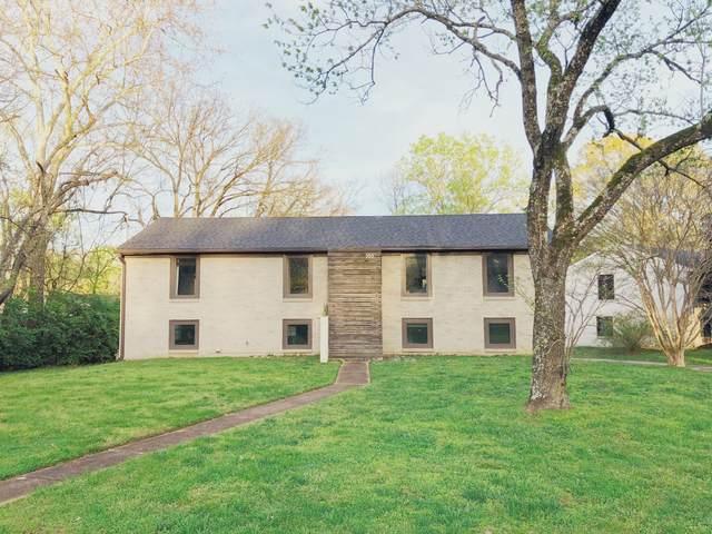222 Blackman Rd, Nashville, TN 37211 (MLS #RTC2272239) :: RE/MAX Fine Homes