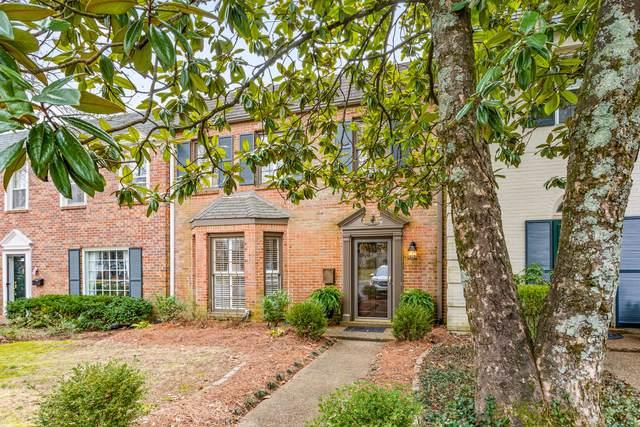 4400 Belmont Park Ter #213, Nashville, TN 37215 (MLS #RTC2272248) :: The Helton Real Estate Group