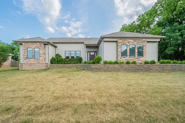 140 Spencer Spgs, Gallatin, TN 37066 (MLS #RTC2272255) :: Cory Real Estate Services