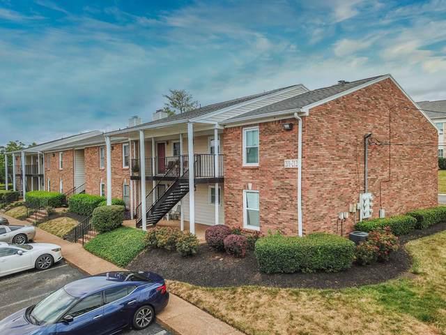 207 Churchill Xing, Madison, TN 37115 (MLS #RTC2272272) :: Nashville on the Move