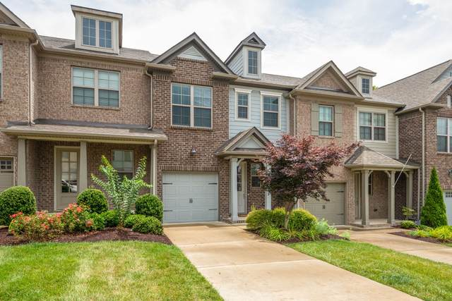 1418 Channing Dr, Thompsons Station, TN 37179 (MLS #RTC2272277) :: Village Real Estate