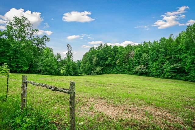 0 Ward Ln, Livingston, TN 38570 (MLS #RTC2272278) :: Nelle Anderson & Associates
