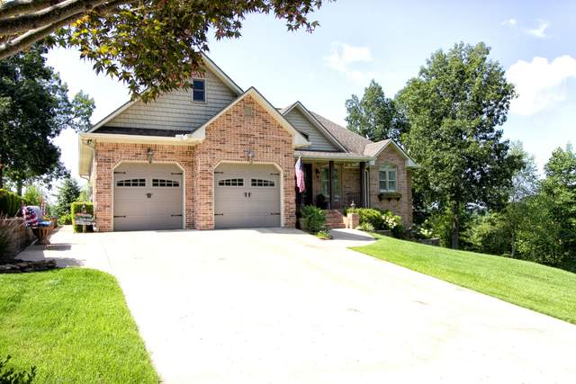 466 River Trace Dr, Dover, TN 37058 (MLS #RTC2272282) :: Nashville on the Move