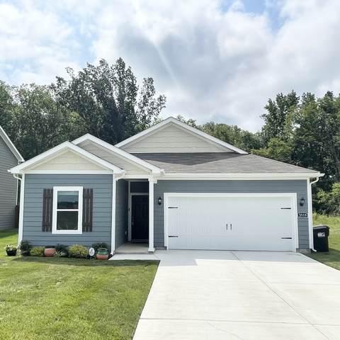 3519 Drysdale Dr, Murfreesboro, TN 37128 (MLS #RTC2272290) :: Village Real Estate