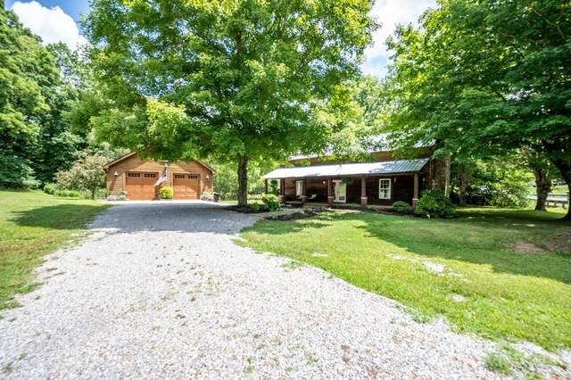 7405 Chester Rd, Fairview, TN 37062 (MLS #RTC2272294) :: Nashville on the Move