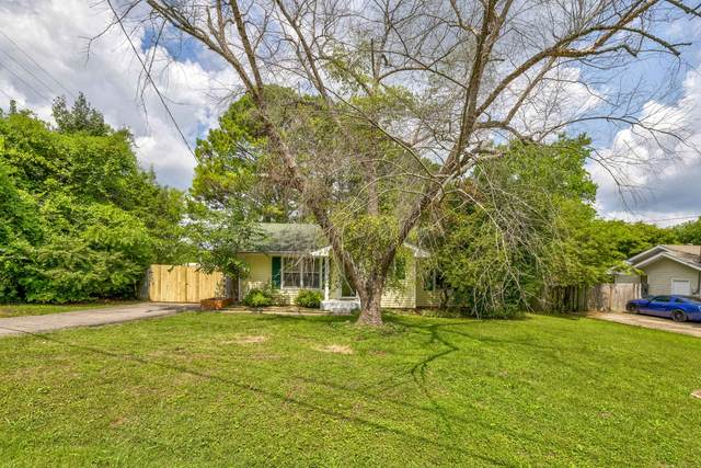 8139 Bonnafair Dr, Hermitage, TN 37076 (MLS #RTC2272315) :: Village Real Estate