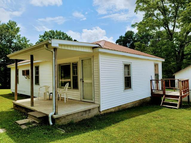 423 Feed Store Rd, Spencer, TN 38585 (MLS #RTC2272328) :: Nelle Anderson & Associates