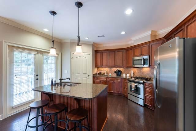 721 Grant Park Ct, Franklin, TN 37067 (MLS #RTC2272359) :: Team George Weeks Real Estate