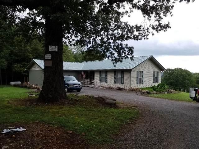 169 Barber Church Ln, Cumberland City, TN 37050 (MLS #RTC2272360) :: Nashville on the Move