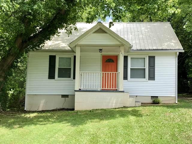 443 Shelby St, Clarksville, TN 37042 (MLS #RTC2272368) :: Nashville on the Move