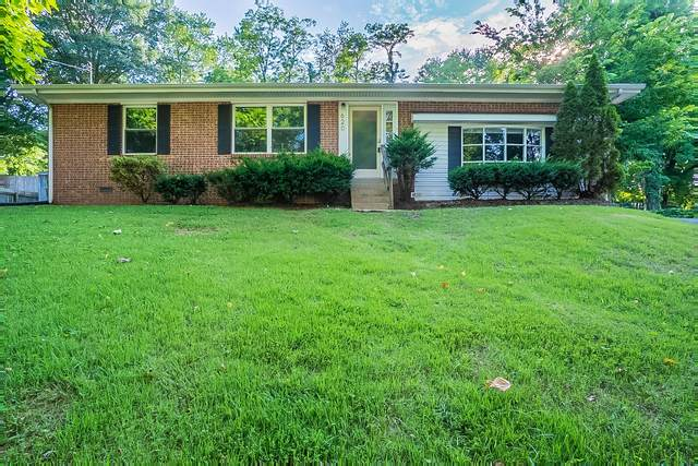 620 Frankfort Dr, Hermitage, TN 37076 (MLS #RTC2272376) :: EXIT Realty Lake Country