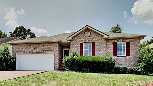 2812 Stokers Ln N, Nashville, TN 37207 (MLS #RTC2272383) :: The Helton Real Estate Group