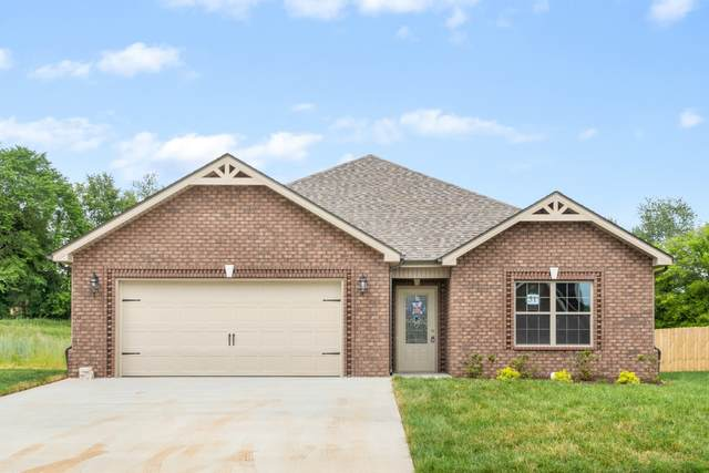 114 Dunbar, Clarksville, TN 37043 (MLS #RTC2272390) :: Platinum Realty Partners, LLC
