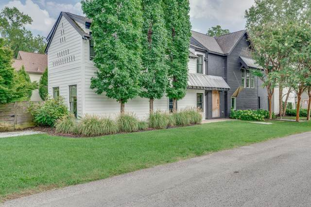 1017 Halcyon Ave, Nashville, TN 37204 (MLS #RTC2272407) :: RE/MAX Homes and Estates, Lipman Group