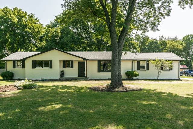 117 Country Club Dr, Hendersonville, TN 37075 (MLS #RTC2272430) :: Nashville on the Move