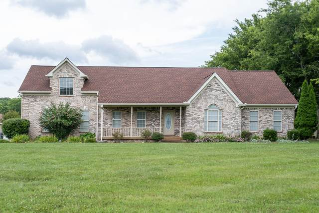3150 Hobson Pike, Hermitage, TN 37076 (MLS #RTC2272436) :: Nashville on the Move