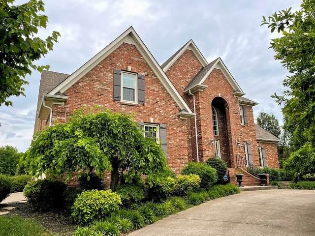 2220 Oakleigh Dr, Murfreesboro, TN 37129 (MLS #RTC2272442) :: Nashville on the Move