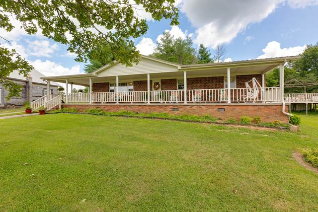 340 Estie Griffith Rd, Mc Minnville, TN 37110 (MLS #RTC2272444) :: Ashley Claire Real Estate - Benchmark Realty