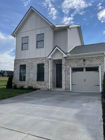 132 Bellagio Villas Dr, Spring Hill, TN 37174 (MLS #RTC2272463) :: Village Real Estate