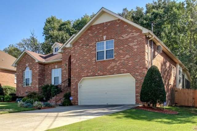129 Cedar Forest Dr, Smyrna, TN 37167 (MLS #RTC2272464) :: Nashville on the Move