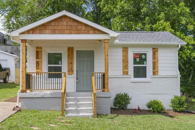 1202 Jennings St, Nashville, TN 37208 (MLS #RTC2272472) :: Nashville on the Move