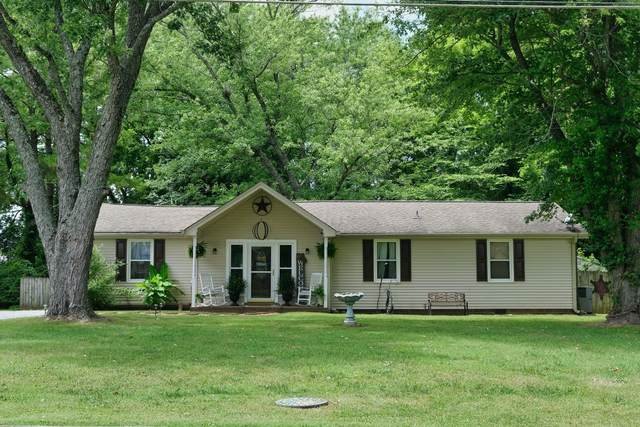 1228 Woodvale Dr, Gallatin, TN 37066 (MLS #RTC2272493) :: Exit Realty Music City