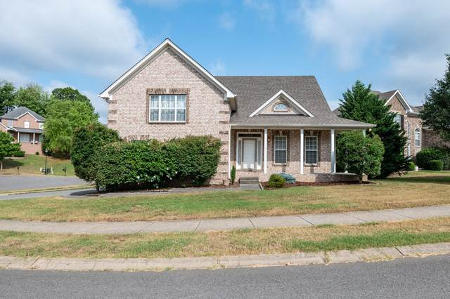 118 Bartlett Ln, Hendersonville, TN 37075 (MLS #RTC2272497) :: Your Perfect Property Team powered by Clarksville.com Realty