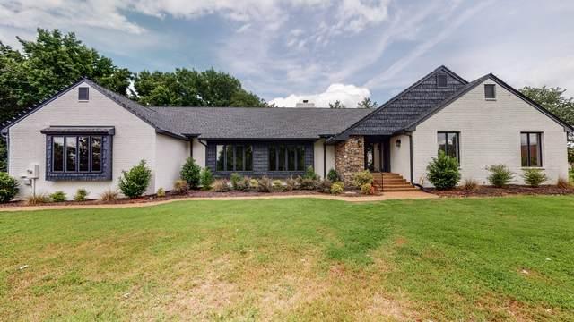 608 Cooks Hill Rd, Mount Juliet, TN 37122 (MLS #RTC2272508) :: Village Real Estate