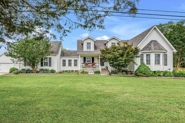 2911 Stewart Creek Rd, Murfreesboro, TN 37129 (MLS #RTC2272521) :: FYKES Realty Group