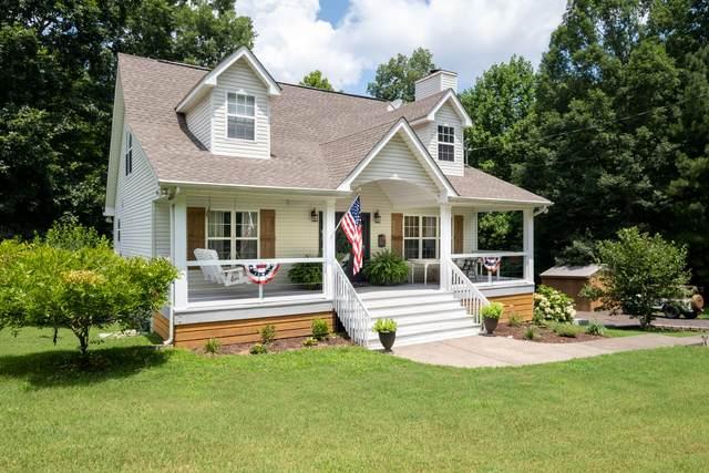 820 Mount Pleasant Rd, Kingston Springs, TN 37082 (MLS #RTC2272533) :: Nashville on the Move