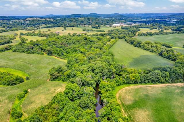 1 Dairy Farm Lane, Hartsville, TN 37074 (MLS #RTC2272547) :: Nashville on the Move