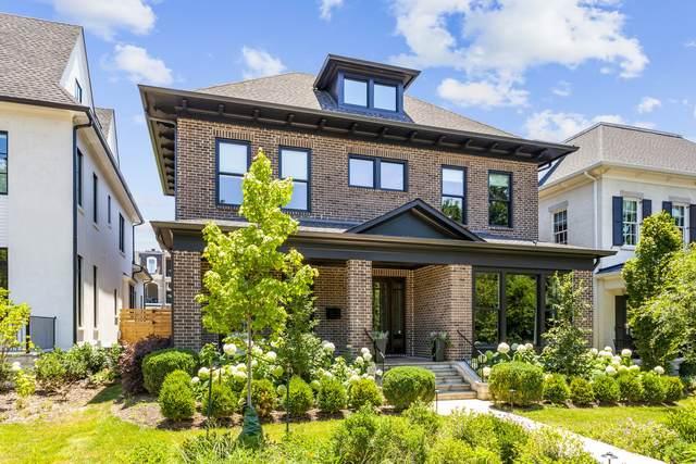 3629 Richland Ave, Nashville, TN 37205 (MLS #RTC2272550) :: Fridrich & Clark Realty, LLC