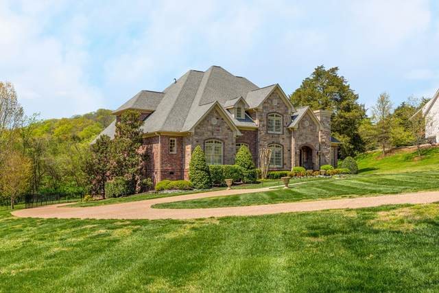 101 Balleroy Dr, Brentwood, TN 37027 (MLS #RTC2272555) :: Exit Realty Music City