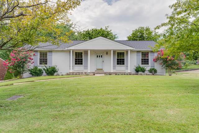 4755 Timberhill Dr, Nashville, TN 37211 (MLS #RTC2272560) :: DeSelms Real Estate