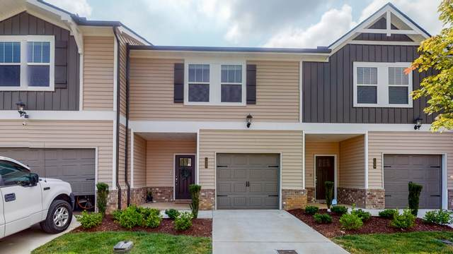 1222 W End Station Dr, Lebanon, TN 37087 (MLS #RTC2272571) :: The Miles Team | Compass Tennesee, LLC