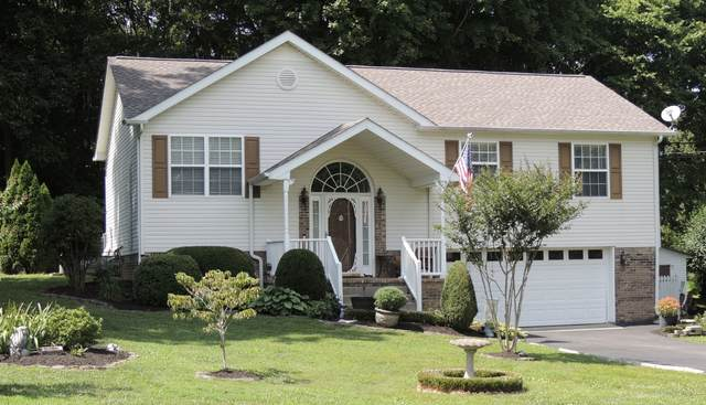215 Danny Ct, Spring Hill, TN 37174 (MLS #RTC2272575) :: Nashville on the Move