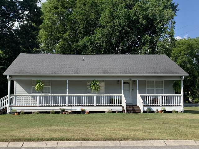 4585 Woodside Cir, Old Hickory, TN 37138 (MLS #RTC2272586) :: Nashville on the Move