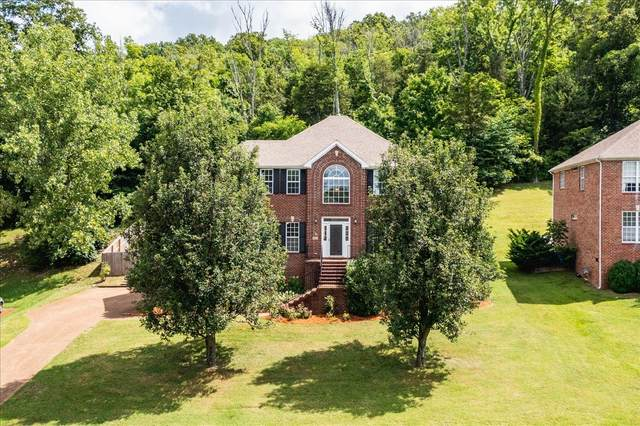 5213 Whispering Valley Dr, Nashville, TN 37211 (MLS #RTC2272603) :: FYKES Realty Group