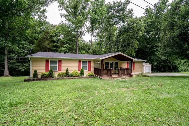 961 Pack Rd, White Bluff, TN 37187 (MLS #RTC2272604) :: Nashville on the Move