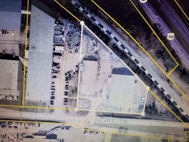 162 Jefferson Pike, La Vergne, TN 37086 (MLS #RTC2272641) :: DeSelms Real Estate