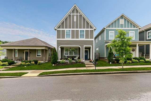 2212 Worthington Avenue, Antioch, TN 37013 (MLS #RTC2272653) :: Nashville on the Move