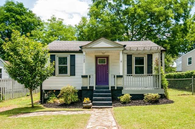 512 Lovell St, Nashville, TN 37209 (MLS #RTC2272668) :: Oak Street Group