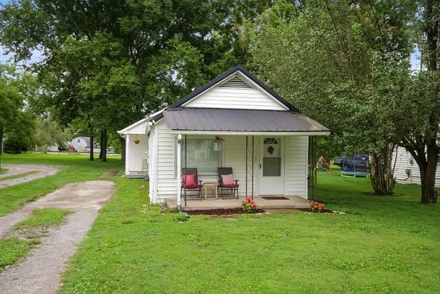 141 Church Ave, Watertown, TN 37184 (MLS #RTC2272706) :: Nashville on the Move