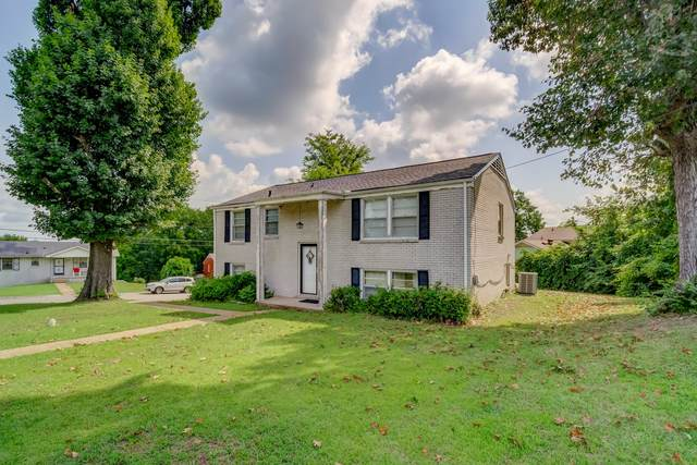3331 Panorama Dr, Nashville, TN 37218 (MLS #RTC2272716) :: The Godfrey Group, LLC