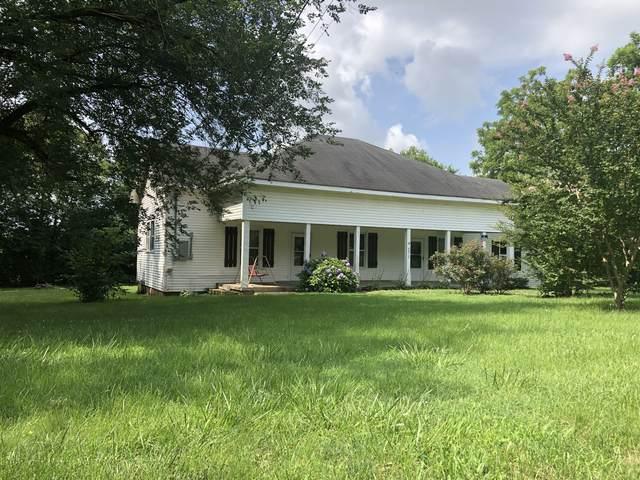 4819 Coleman Hill Rd, Rockvale, TN 37153 (MLS #RTC2272724) :: EXIT Realty Bob Lamb & Associates