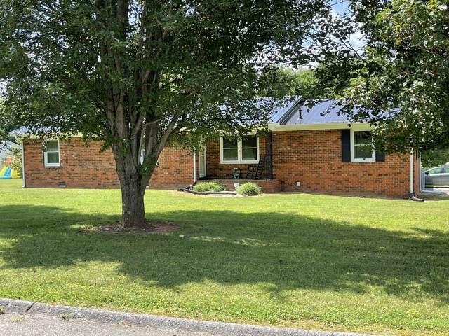 175 Greenwood Dr, Mc Minnville, TN 37110 (MLS #RTC2272740) :: Amanda Howard Sotheby's International Realty