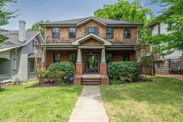 1908 Linden Ave, Nashville, TN 37212 (MLS #RTC2272742) :: Kimberly Harris Homes