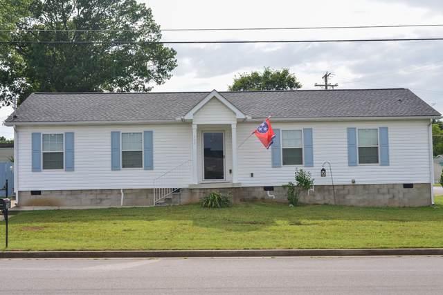 2101 Beachfront Ave, Antioch, TN 37013 (MLS #RTC2272747) :: Nashville on the Move